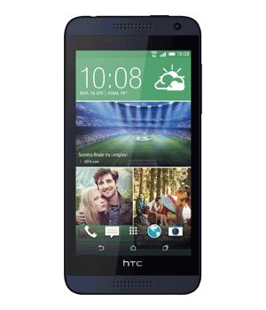 HTC Desire 610 Handyversicherung