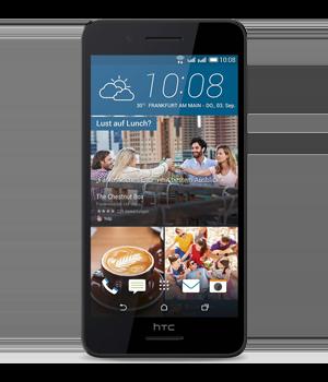 HTC Desire 728G Handyversicherung