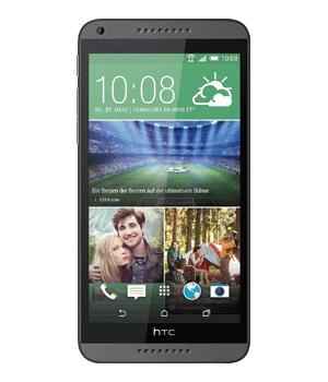 HTC Desire 816G Handyversicherung