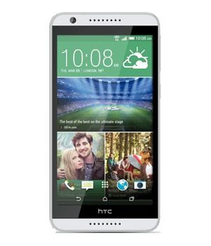 HTC Desire 820 Handyversicherung