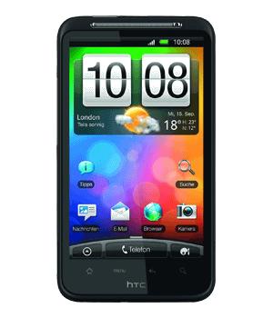 HTC Desire HD Handyversicherung