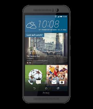 HTC One A9 Handyversicherung