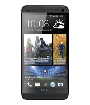 HTC One M7 Handyversicherung