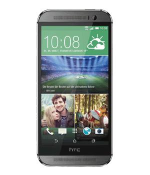 HTC One M8 Handyversicherung