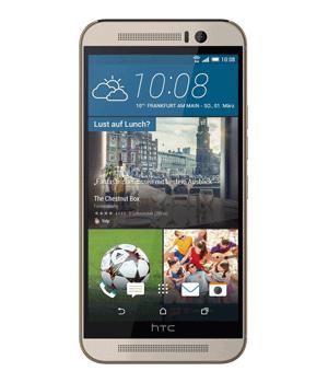HTC One M9 Handyversicherung