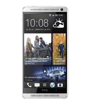 HTC One Max Handyversicherung