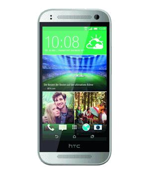 HTC One Mini 2 Handyversicherung