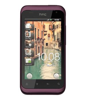 HTC Rhyme Handyversicherung