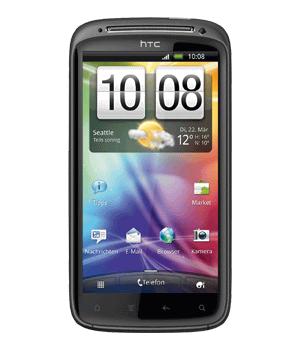HTC Sensation Handyversicherung