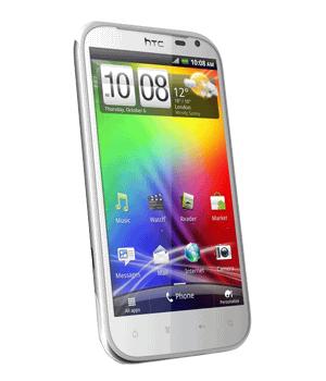 HTC Sensation XL Beats Audio Handyversicherung