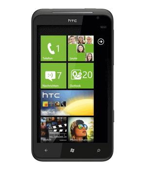HTC Titan Handyversicherung