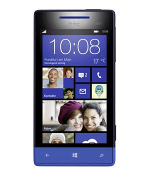 HTC Windows Phone 8s Handyversicherung