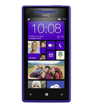 HTC Windows 8 X Handyversicherung