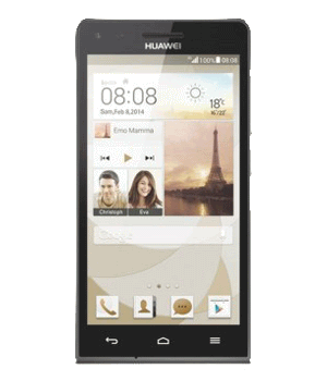 Huawei Ascend G6 Handyversicherung