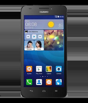Huawei Ascend G620s Handyversicherung