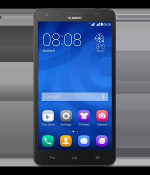Huawei Ascend G750 Handyversicherung