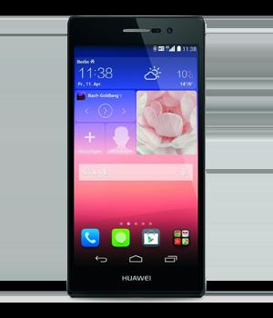 Huawei Ascend P7 Handyversicherung
