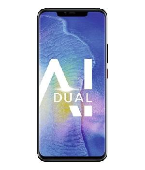 Huawei Mate 20 X Handyversicherung