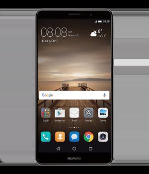 Huawei Mate 9 Handyversicherung