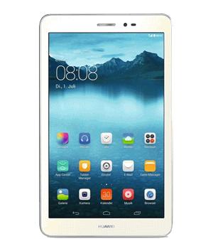 Huawei MediaPad T1 8.0 LTE Tablet Versicherung