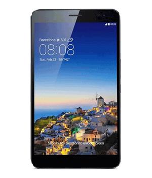 Huawei Mediapad X1 7.0 Tablet Versicherung