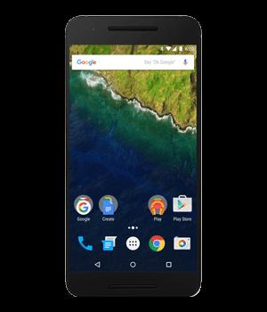 Huawei Nexus 6P Handyversicherung
