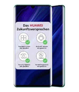 Huawei P30 Pro New Edition Handyversicherung