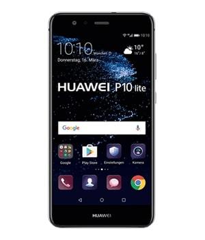 Huawei P10 Lite Handyversicherung