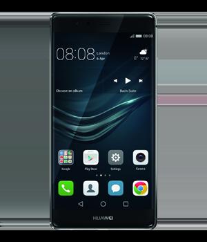 Huawei P9 Plus Handyversicherung