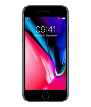 Apple iPhone 8 Handyversicherung