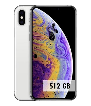 Apple iPhone XS (512GB) Handyversicherung