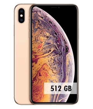 Apple iPhone XS Max (512GB) Handyversicherung