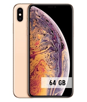 Apple iPhone XS Max Handyversicherung