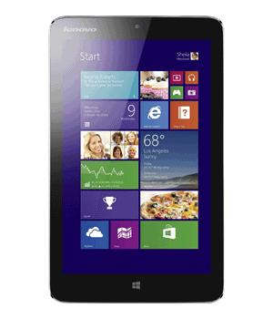 Lenovo Miix 2 Tablet Versicherung
