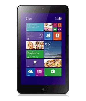 Lenovo ThinkPad 8 Tablet Versicherung