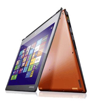 Lenovo Yoga 2 Pro Tablet Versicherung