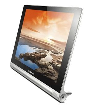 Lenovo Yoga Tablet Versicherung