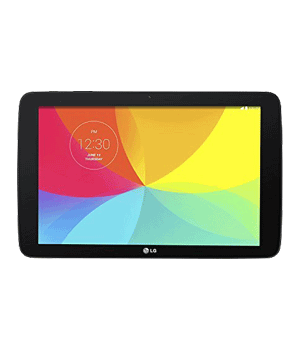 LG G Pad 10.1 Tablet Versicherung