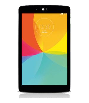 LG G Pad 8.0 LTE Tablet Versicherung