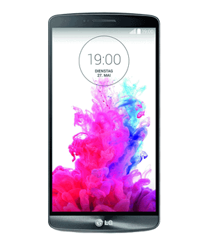 LG G3 Handyversicherung