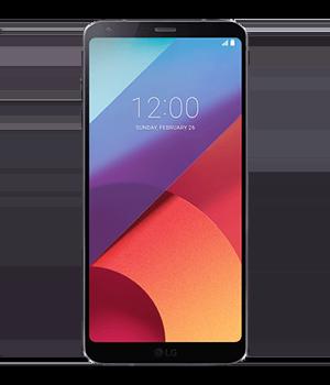 LG G6 Handyversicherung