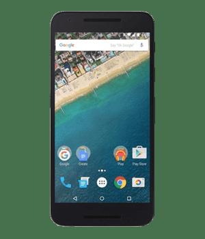 LG Google Nexus 5X Handyversicherung