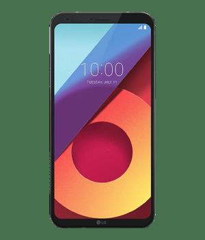 LG Q6 Plus Handyversicherung