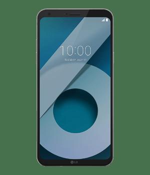 LG Q6 Handyversicherung