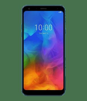 Handyversicherung für LG Q7 Plus