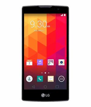 LG Spirit 4G Handyversicherung