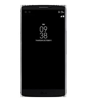 LG V10 Handyversicherung