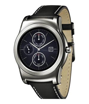 LG Watch Urbane LTE Versicherung