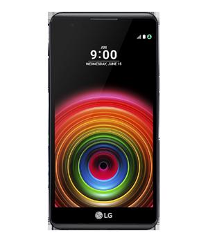 LG X Power Handyversicherung