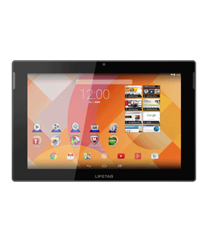 Medion Lifetab S10345 Tablet Versicherung